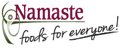 Namaste Foods Color Tag