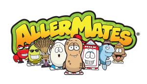 AllerMates.logo