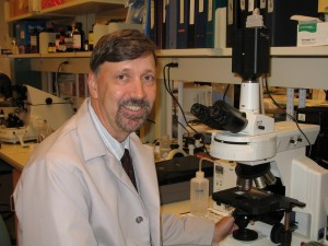 Dr Barry Wershil