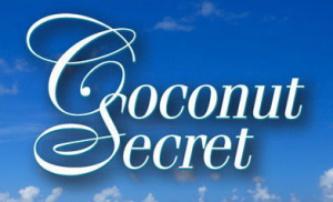 Coconut-Secret