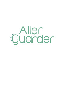 Allerguarder Official logo
