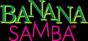 Banana Samba logo