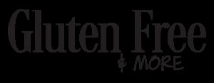 GlutenFree&MORE logo