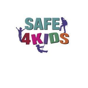 safe4kids logo high resolution