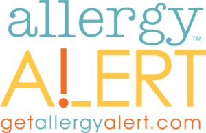 AllergyAlert with web