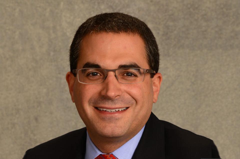 Dr. David Fleischer