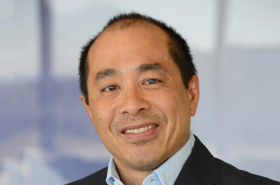 Dr. Edwin Liu