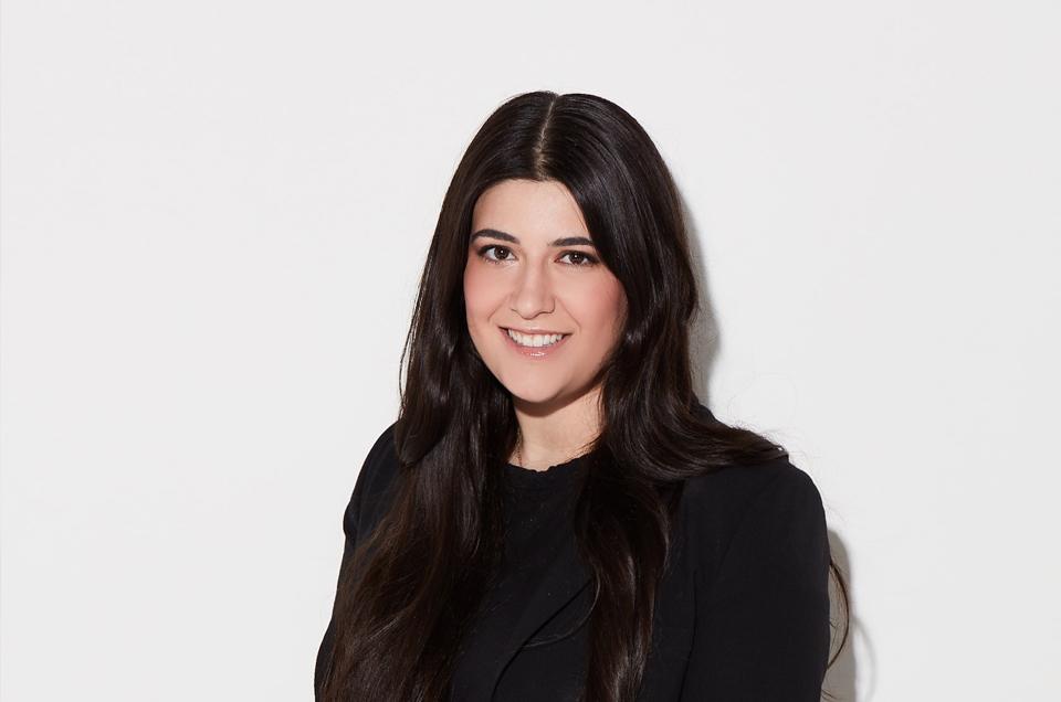 Sara Smoler