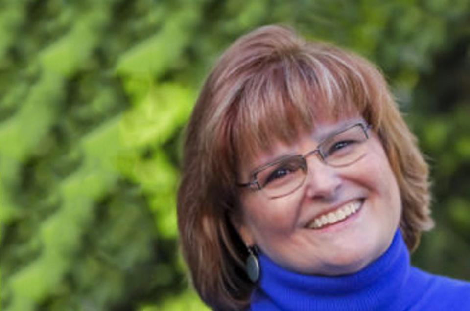 Jane Bonacci