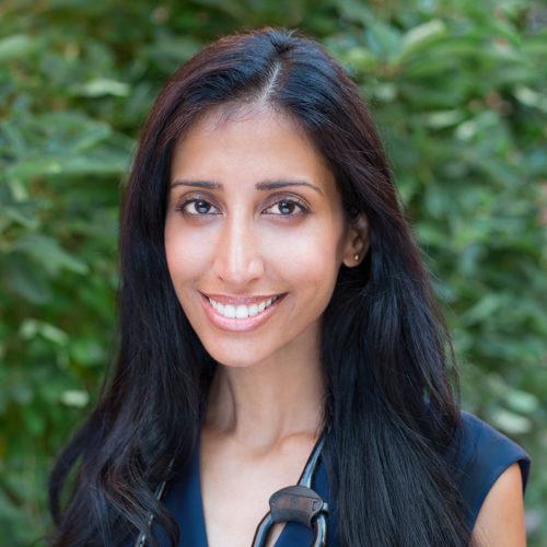 Dr. Payel Gupta MD